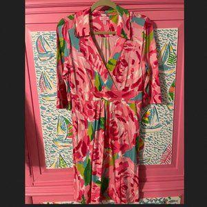 ISO Lilly Pulitzer HPFI Blaney Dress